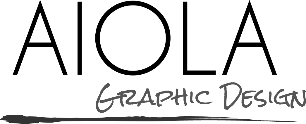 Aiola Graphic Design